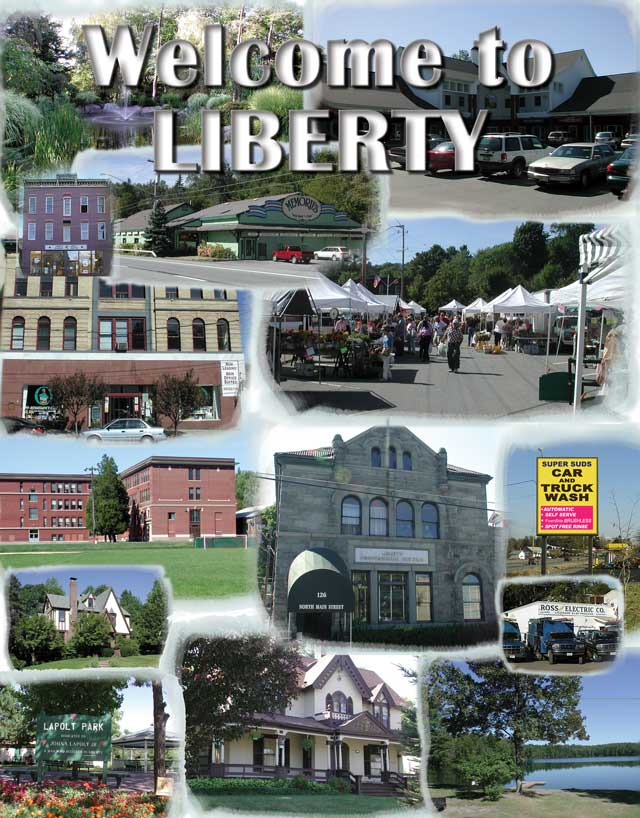 Welcome to Sullivan County Liberty NY 12754